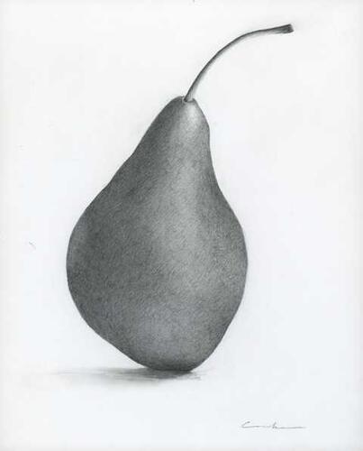 Pear Series #6