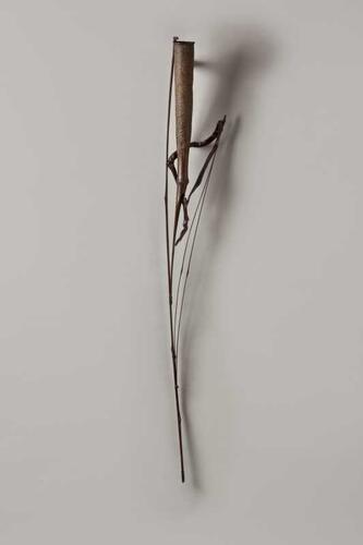 Split Bamboo II