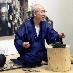 Kibe Seiho